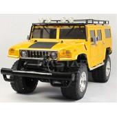 Rastar Hummer H1 SUV  Scale 1:6