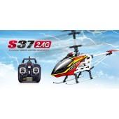 SYMA S37 Raptor 3CH 2.4G Radio Control Helicopter