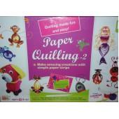 Ekta Paper Quilling-2