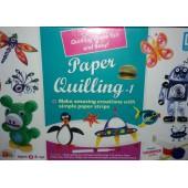Ekta Paper Quilling-1