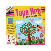 RatnasTape Art the craft Kit
