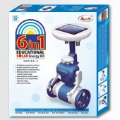 Annie Educational Solar Energy Kit Series No.2
