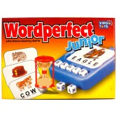 Virgo Toys Wordperfect Junior ABC