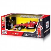 MAISTO TECH  Ferrari F138 Scale 1:24