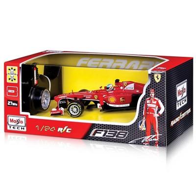 MAISTO TECH  Ferrari F138 Scale 1:24