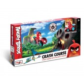 Maisto Angry Birds Crash Course
