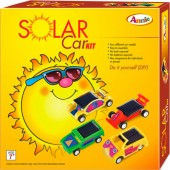 Annie SOLAR CAR KIT