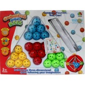 Brain Toys Changeful Insert Ball