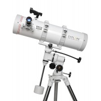 EXPLORE SCIENTIFIC 130/600 EQ-3 Reflector Telescope First Light Series