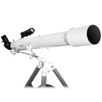 Explore FirstLight 70mm Refractor with AZ Mount Telescope