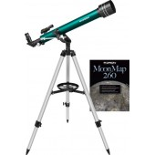 Orion Observer II 60mm Altazimuth Refractor Telescope