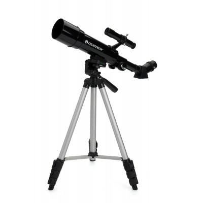 CELESTRON TRAVEL SCOPE 50 PORTABLE TELESCOPE