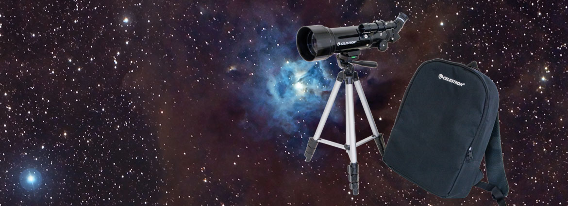 Travel Scope Telescopes