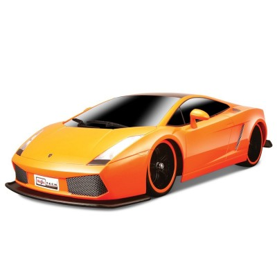 Maisto Tech Lamborghini Gallardo R/C Car Scale 1:10