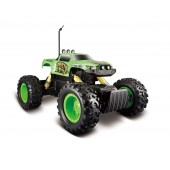 MAISTO TECH Rock Crawler 4WD