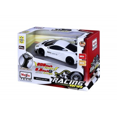 Maisto Tech  McLaren MP4-12C GT3 R/C Car  Racing Series Scale 1:24