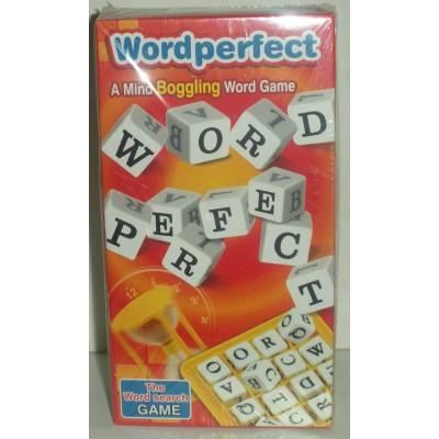 Virgo Toys Wordperfect