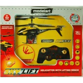 Modelart 4.5 Channel Sky Lift Helicoper With Winch