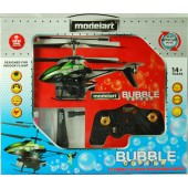 Modelart 4.5 Channel I/R Bubble Copter