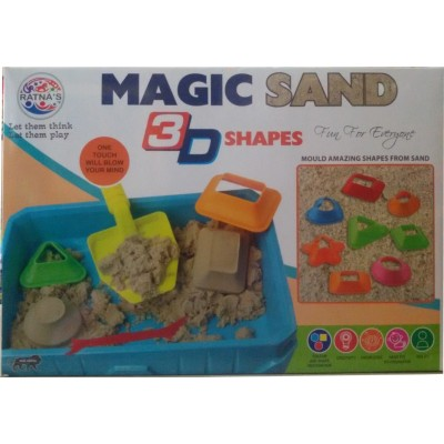 Ratnas Magic Sand