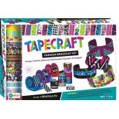 Ekta TapeCraft (Bracelet Kit)