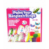 Ekta Paint your Bangles'n & Rings