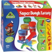Ekta Super Dough Factory