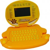 Intellective Computer  Laptop 80 Function Puppy LED Screen