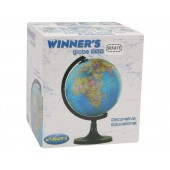 Winner's Ornate Globe 808