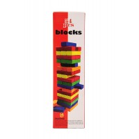 IMM Jenga Blocks 54 Pcs (Wooden)