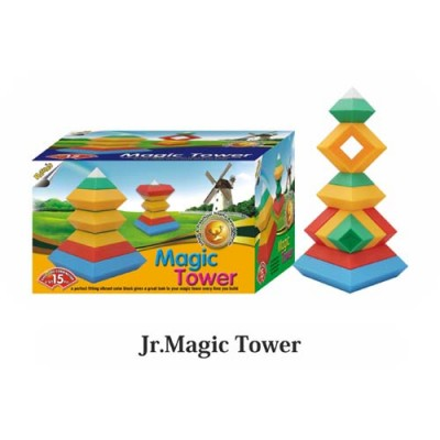 Ratnas Jr. Magic Tower