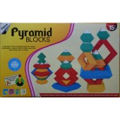 Ratnas Pyramid Blocks