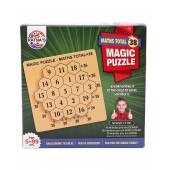 Ratnas Magic Puzzle