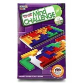 Virgo Toys Mind Challenge (A Tangling Puzzle)