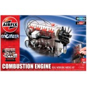 Airfix Engineer Internal Combustion Engine