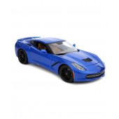 Maisto 2014 Corvette Stingray Z51 Scale Model 1:18