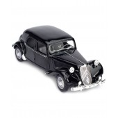 Maisto Citroen 15CV 6 Cyl (1952 ) Scale Model 1:18