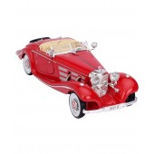 Maisto Mercedes Benz 500 K Type Special Roadster Scale Model 1:18