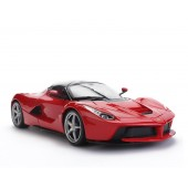 Bburago LaFerrari  Scale Model 1:18