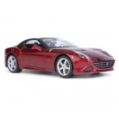 Bburago Ferrari California-T (Closed Top) Scale Model 1:24