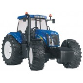 Bruder New Holland T8040  Tractor