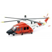 New Ray  Augusta Westland AW 139 (Coast Guard Helicopter)