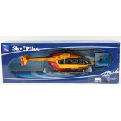 New Ray Sky Pilot Airbus Helicopter EC145 Securite Civile