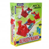 Brands 3 in 1 Aerodynamic