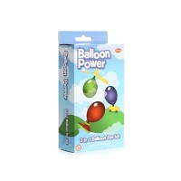 Hotoy 3-in-1 Balloon Toy Set
