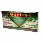 Ajanta Games Junior Genius