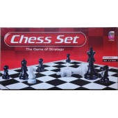 CJ Chess Set