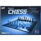 Ideal Magnetic Chess