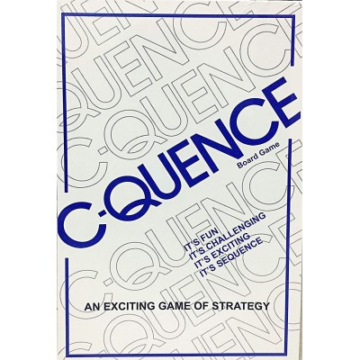 Ajanta Games C-Quence Game