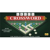 Ajanta Games Green Crossword